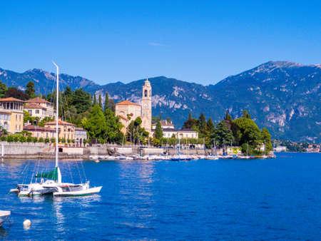 Tremezzo, Lake of Como, Italy