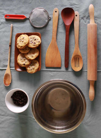 zenith: kitchenware for homemade pastry