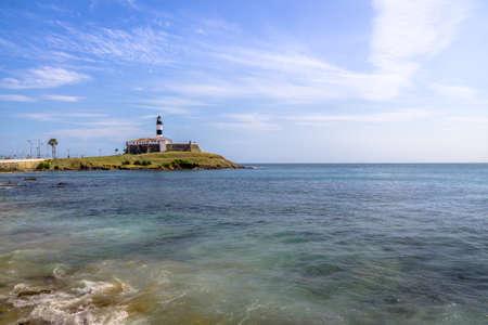Farol da Barra (Barra Lightouse) - Salvador, Bahia, Brazil