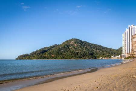 Morro da Aguada Hill - Balneario Camboriu, Santa Catarina, Brazil