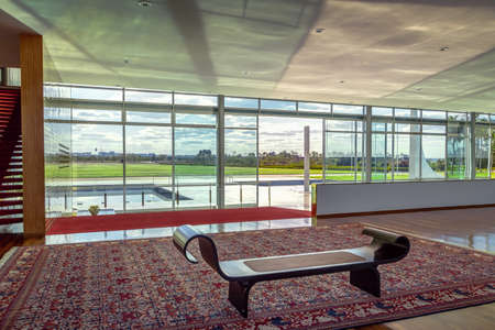Alvorada Palace Mezzanine - Brasilia, Distrito Federal, Brasile