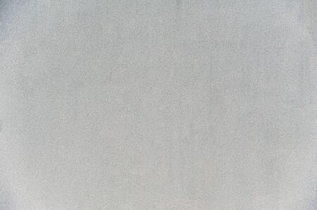 Gray decorative plaster background.
