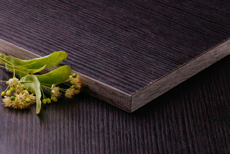 Laminated particleboard (chipboard) is used in the furniture industry. Chipboard, which applied decorative coating laminate.