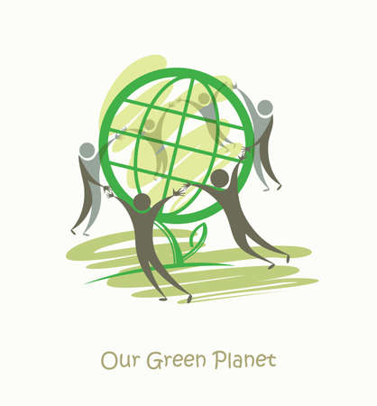 fervent: Our Green Planet