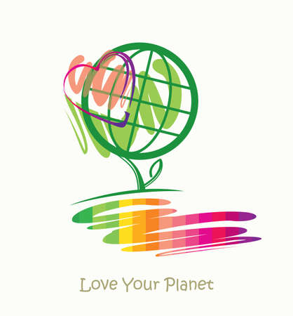 fervent: Love Your Planet