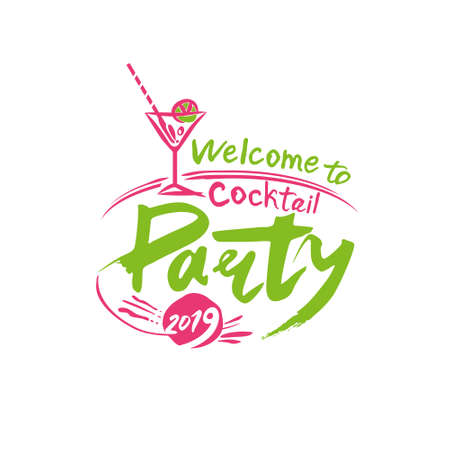 Welcome to Cocktail Party. Summer 2019.