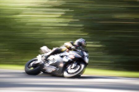 MOTORBIKE RACING 300 ZGH Horice