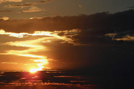 Sunset 4th