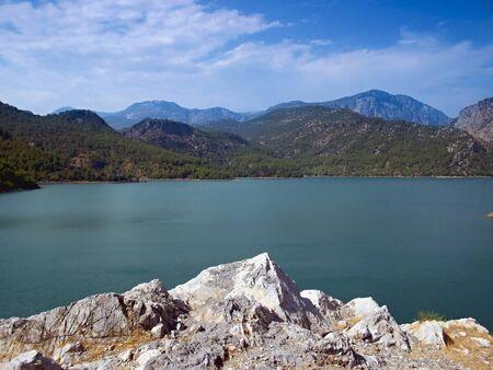 Oymapinar Bara Green Conyon