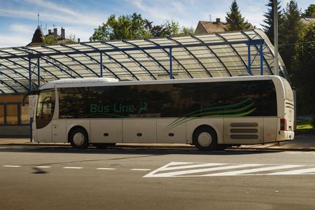 means of transportation: MAN Lions Regio Bus