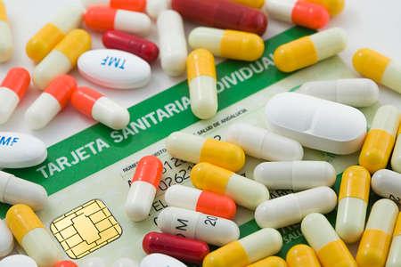 salud publica: Salud p�blica tarjeta andaluz, el concepto de salud p�blica, Espa�a
