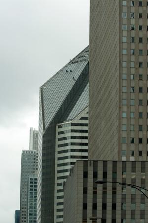シカゴの建築