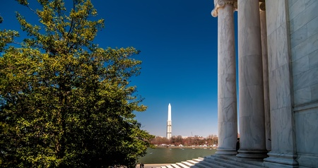 Washington Monument, Washington DC, United States photo