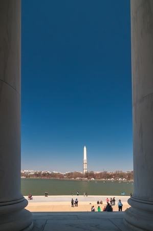 Washington Monument, Washington DC, United States Stock Photo - 19044715
