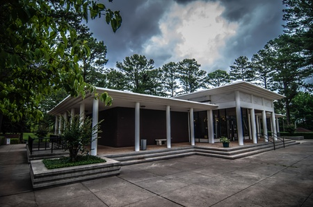 alabama state: alabama state rest area