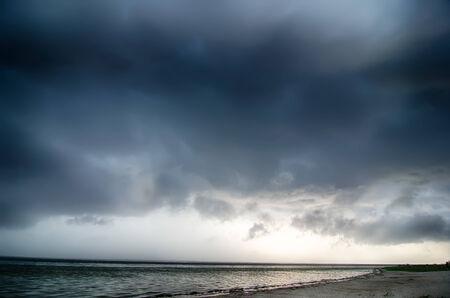 obx で雷雨雲構造オベ パムリコ サウンド