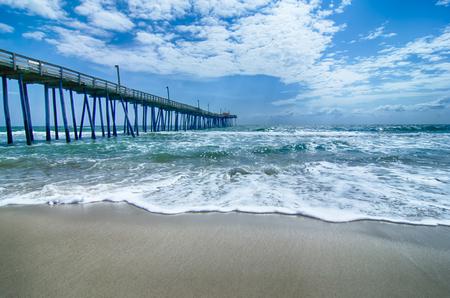 nags: avon ocean fishing pier