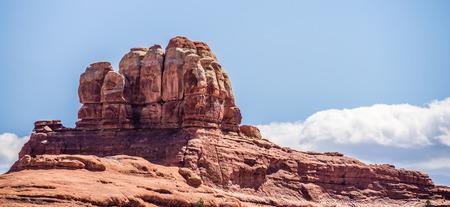 canyonlands: views of Canyonlands National Park