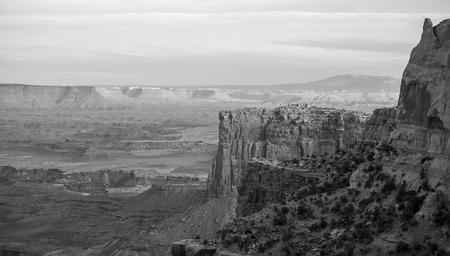 utah: Canyonlands National park Utah