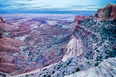 canyonlands: Canyonlands National park Utah