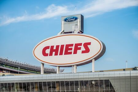 chiefs: Arrowhead Stadium, home of the Kansas City Chiefs , Kansas City, MO