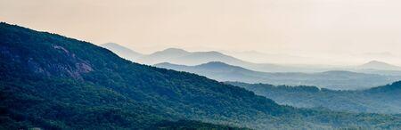 north ridge: scenes near chimney rock and lake lure in blue ridge mountains north carolina