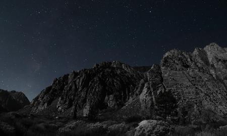 sierra national park mountains near mammoth lakes californit Stock Photo