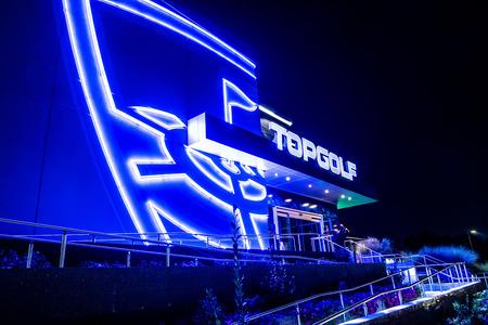 topgolf entertainment action sport venue in charlotte north carolina