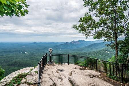 Caesars head mountain bridge wilderness area