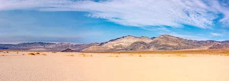 death valley national park on sunny day 版權商用圖片