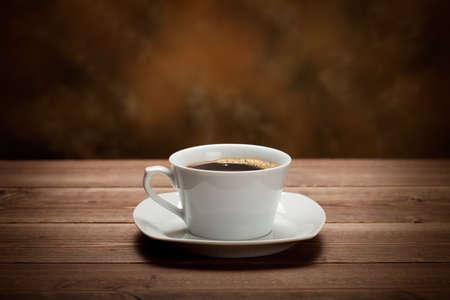 Coffee cup - black espresso