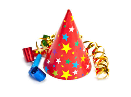 party hat: Party cap