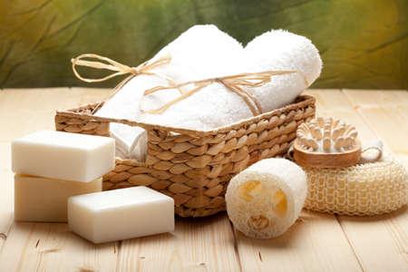 productos de aseo: Accesorios de ba�o