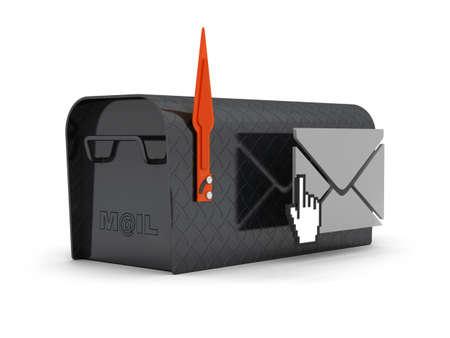 Mailbox Stock Photo - 16114952