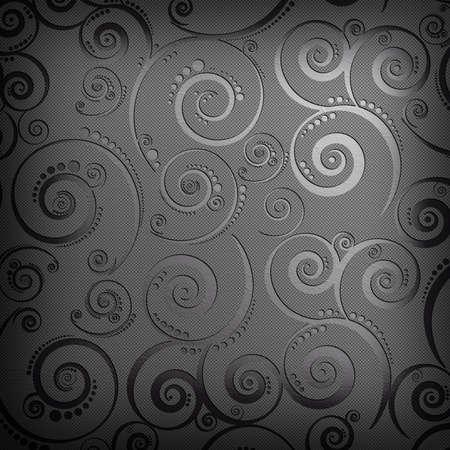 Patterned background photo