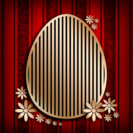 Happy Easter card background photo