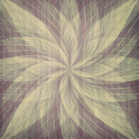 Abstract rosette background or texture photo