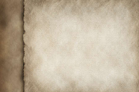 Handmade paper sheet background or texture Stock Photo - 27087089