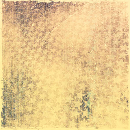 Grunge patterned background or texture Stock Photo - 28269852