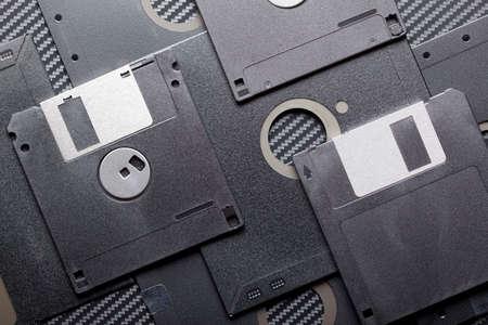 floppy: Floppy disk Stock Photo