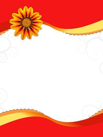 Blank Postcard Stock Photo - 6279913