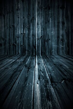 Grungy Wood Background  Stock Photo - 6280134