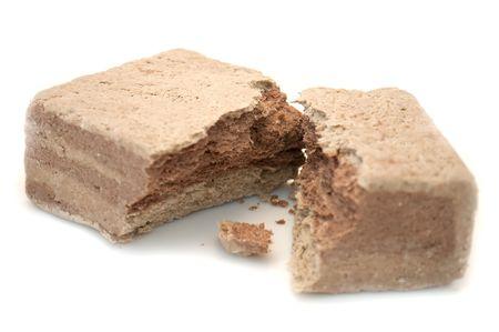 confect: Girasole halva con cacao