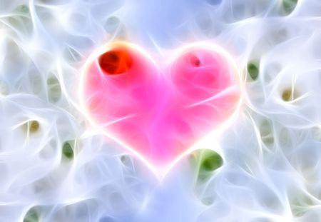blazing: Blazing Heart