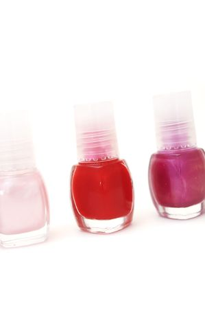 Nail Polish Stock Photo - 6738881