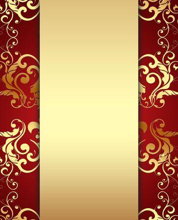 luxurious background: Luxurious Background