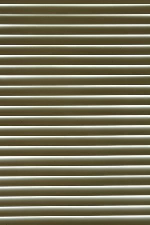 louver boards: Venetian Blind Background Stock Photo