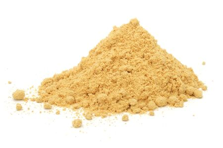 Ground Mustard photo