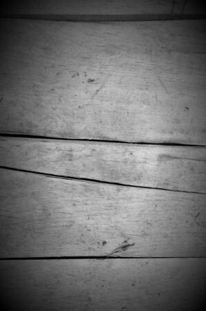 unkept: Dark Wood Planks