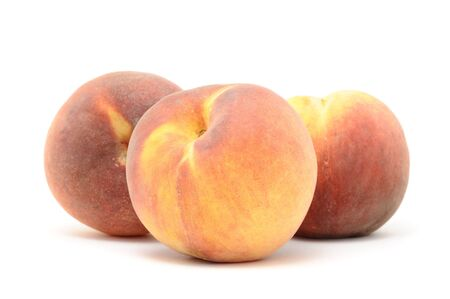 Juicy Peaches Stock Photo - 7645717